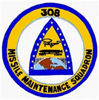 308th Missile Inspection Maintenance Squadron