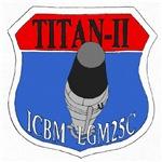 TITAN II LGM25C