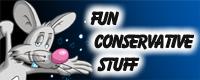 Fun Conservative Stuff