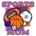 SPORTS MOM