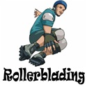 ROLLERBLADING