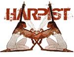 Egyptian Harpists