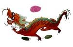 Chinese Dragon II