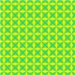 Yellow Green Diamonds