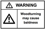 May Cause Baldness - Women's Styles