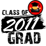 Cool Graduation Class of 2011 - 2015 Gifts