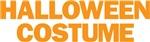 Halloween Costume Orange