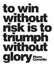 triumph without glory