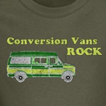 Conversion Vans (Vintage Look)