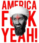 Bin Laden Porn Stash Shirt