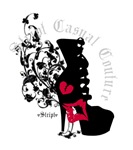 Couture Shoe Silhouette