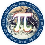 Celebrate Pi Day! - Gifts