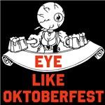 Eye Like Oktoberfest