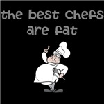 The Best Chefs Are Fat