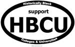 Support HBCU's