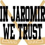 In Jaromir We Trust