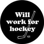 Will work for hockey