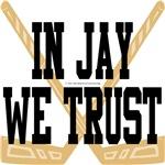 In Jay We Trust