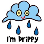 I'm drippy