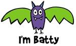 I'm Batty