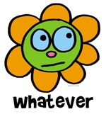Whatever flower