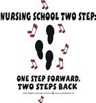Nursing School Two Step