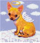 CoochiePooch ~ Funny Dog Art!