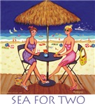 Sea for Two - Beach