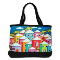 Korpita Art Shoulder Bags