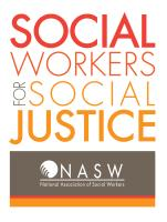 Social Workers for Social Justice