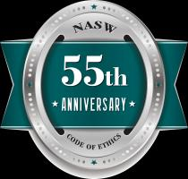 NASW Code of Ethics 55th Anniversary