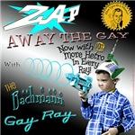 GAY RAY
