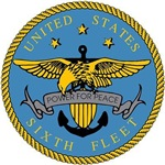 U.S. Navy 6th Fleet