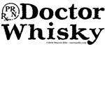 DOCTOR WHISKY