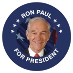 Ron Paul Buttons and Magnets