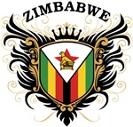 Zimbabwean Flag T-shirts & Gifts