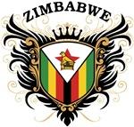 Zimbabwean Flag T-shirts & Gifts