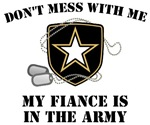 My fiance is in the Army