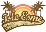 Retro Isle Esme