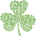 Skulls Shamrock
