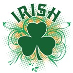 Irish [swirls]
