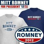 Mitt Romney / Paul Ryan