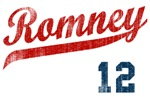 'Vintage' Romney 12