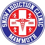 Mammoth Mtn Snow Addiction Clinic