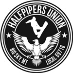 Big Sky Halfpipers Union