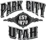 Park City Black Silver