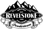 Revelstoke Mountain Emblem