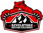 Revelstoke Red Bear