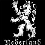 Netherlands - Lion