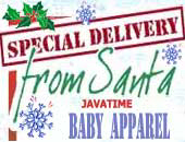 Holiday Baby Apparel & Gifts